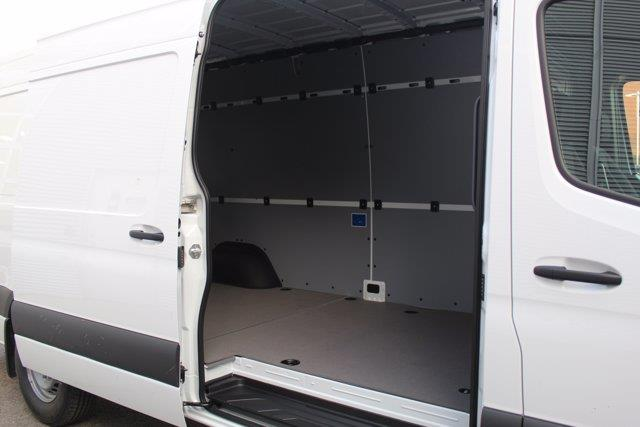 Mercedes-Benz Sprinter Cargo Van 8