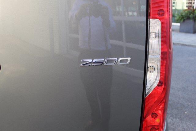 Mercedes-Benz Sprinter Cargo Van 3