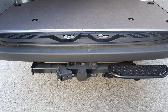 Mercedes-Benz Sprinter Cargo Van 5
