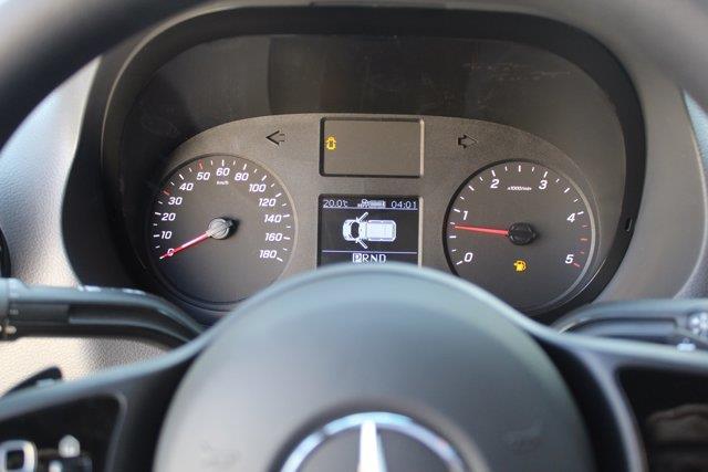 Mercedes-Benz Sprinter Cargo Van 10