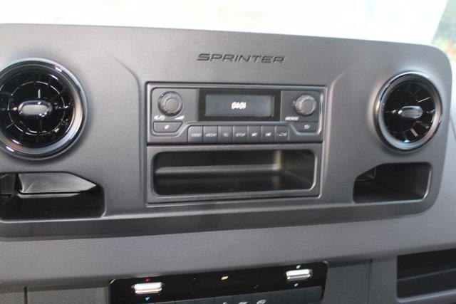 Mercedes-Benz Sprinter Cargo Van 11