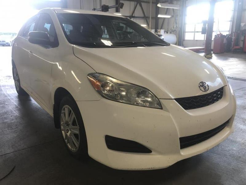 Toyota Matrix 2