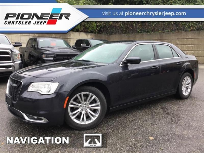 Chrysler 300 1