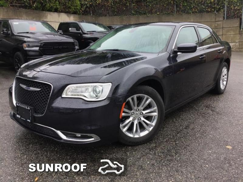 Chrysler 300 2