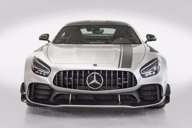Mercedes-Benz GT 2
