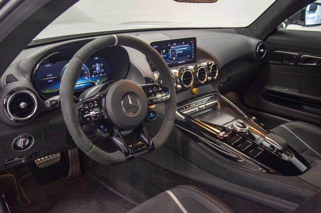Mercedes-Benz GT 6