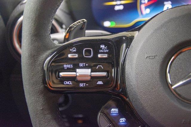 Mercedes-Benz GT 8