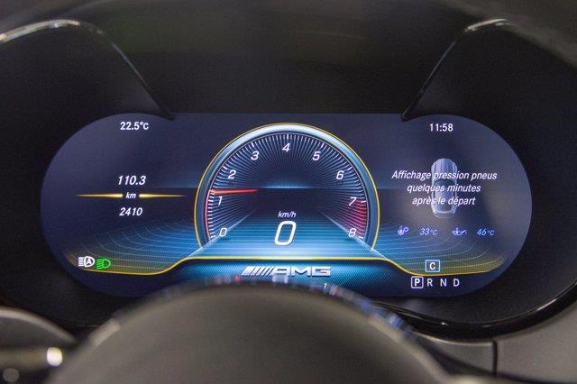 Mercedes-Benz GT 10
