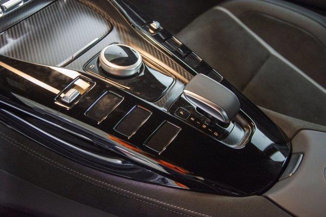 Mercedes-Benz GT 18