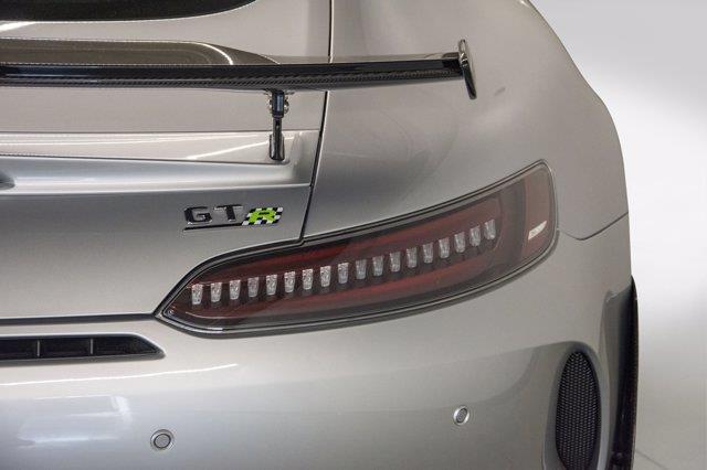 Mercedes-Benz GT 20