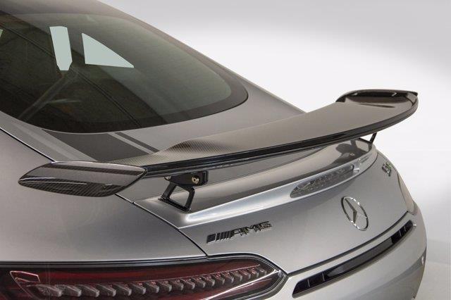 Mercedes-Benz GT 21