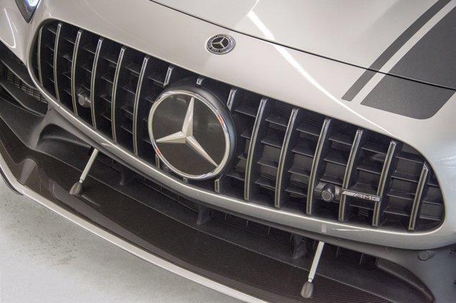 Mercedes-Benz GT 27