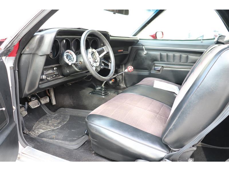 Ford Ranchero 2