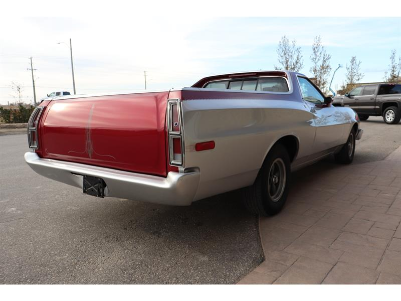 Ford Ranchero 34