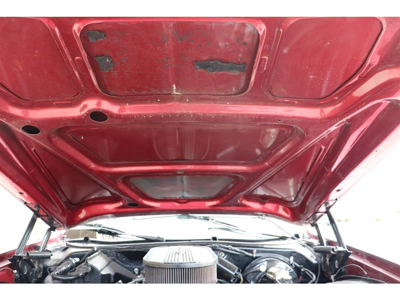 Ford Ranchero 35