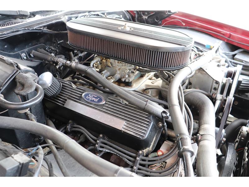 Ford Ranchero 36