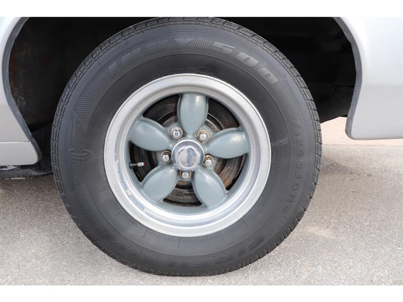 Ford Ranchero 40
