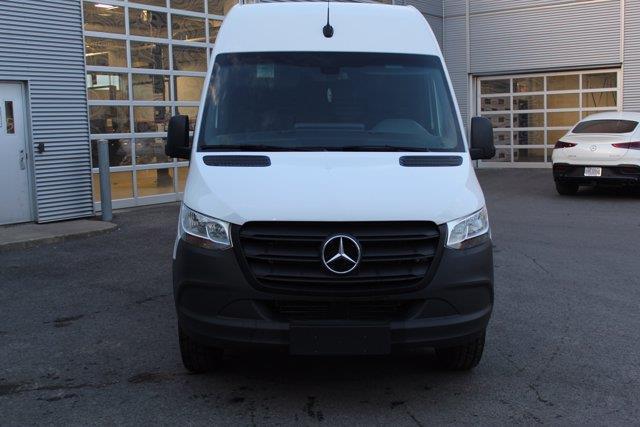 Mercedes-Benz Sprinter Cargo Van 2