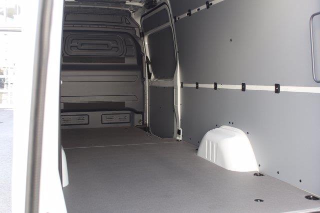 Mercedes-Benz Sprinter Cargo Van 6