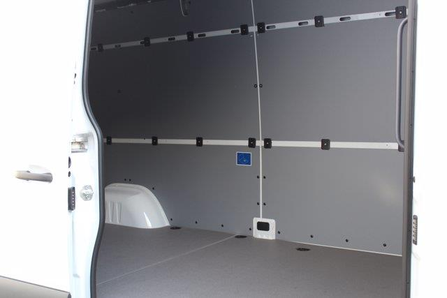 Mercedes-Benz Sprinter Cargo Van 7