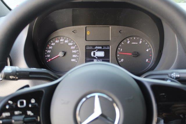 Mercedes-Benz Sprinter Cargo Van 9