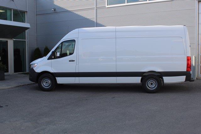 Mercedes-Benz Sprinter Cargo Van 1