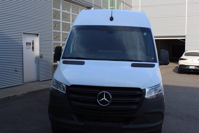 Mercedes-Benz Sprinter Cargo Van 4