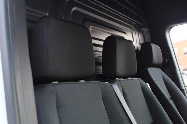 Mercedes-Benz Sprinter Cargo Van 12
