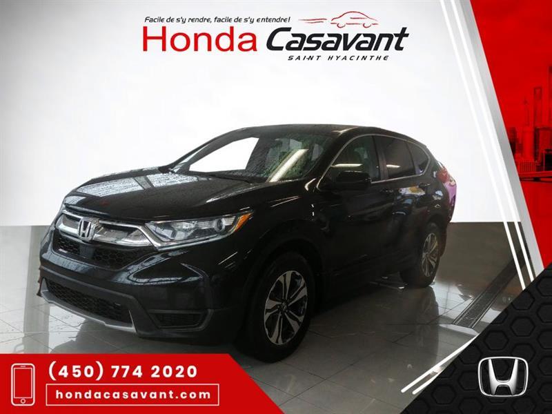 Honda CR-V LX AWD **GLOBALE 2023/100 000K 2018