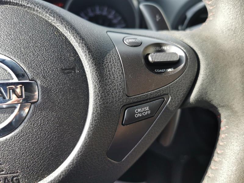 Nissan Juke 19