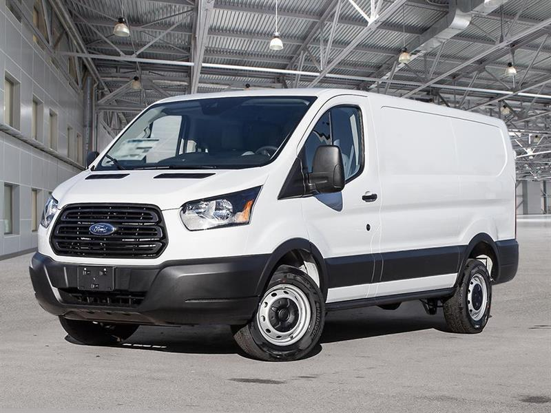2019 Ford  Transit Base w/60/40 Pass-Side Cargo D