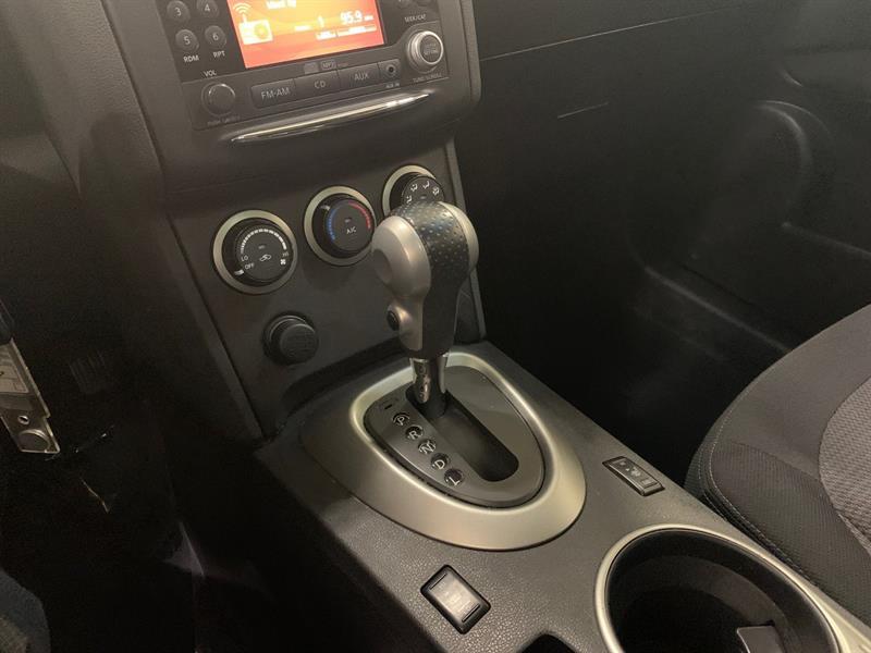 Nissan Rogue 18