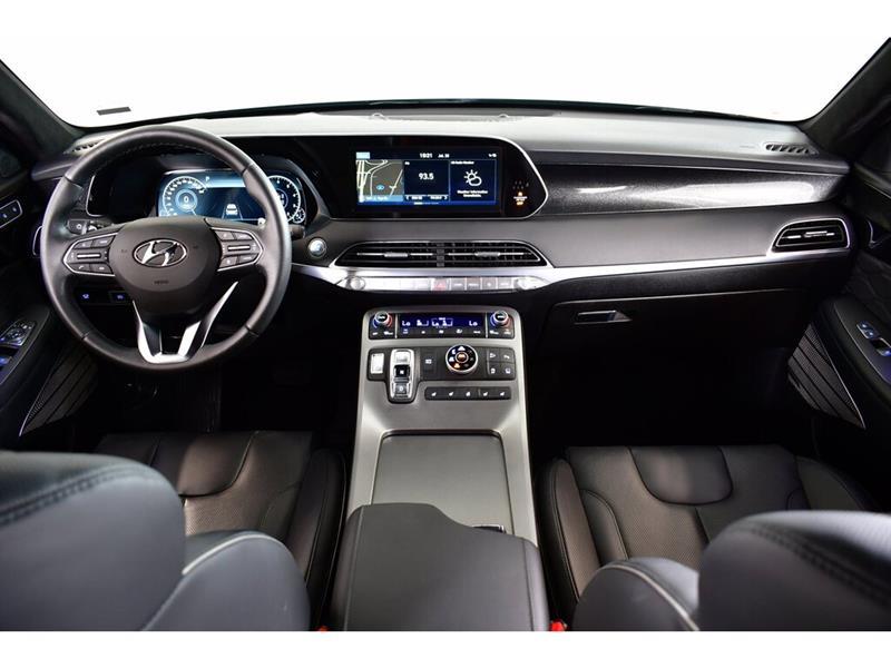 Hyundai Palisade 17