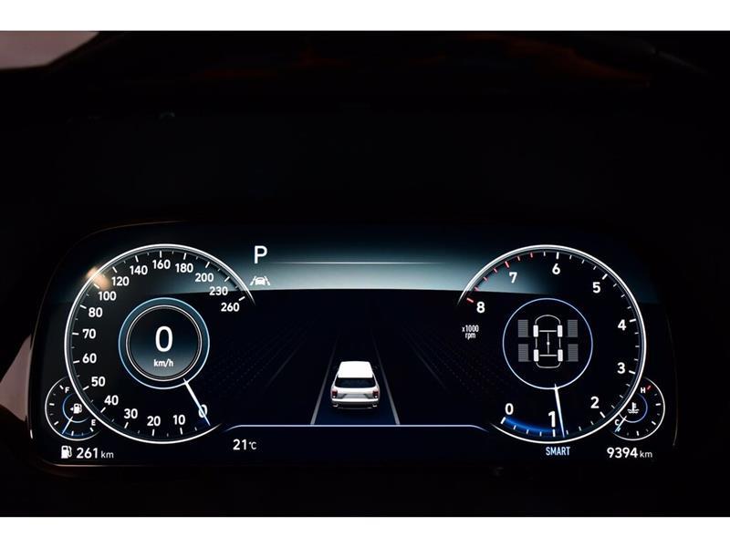 Hyundai Palisade 19