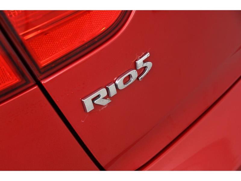 Kia Rio 17