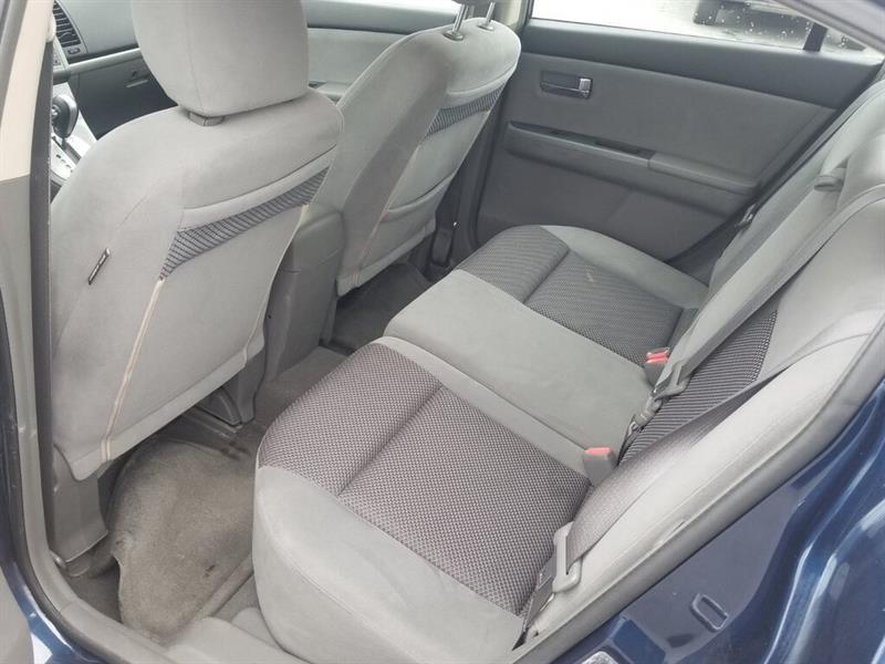 Nissan Sentra 10