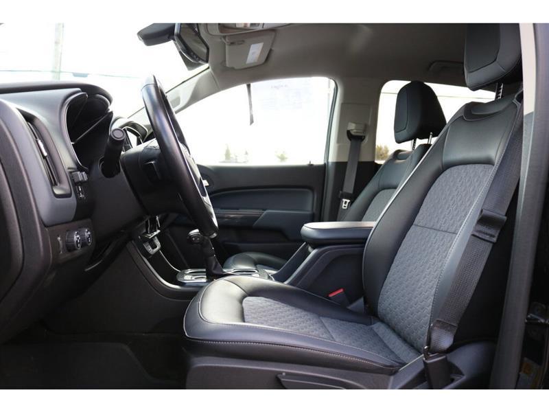 Chevrolet Colorado 7
