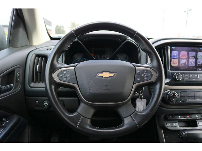 Chevrolet Colorado 11