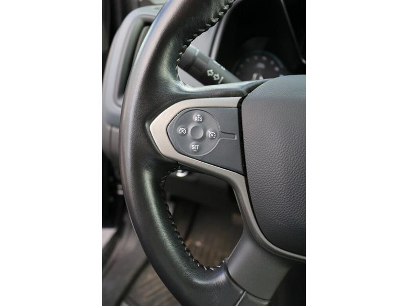 Chevrolet Colorado 12