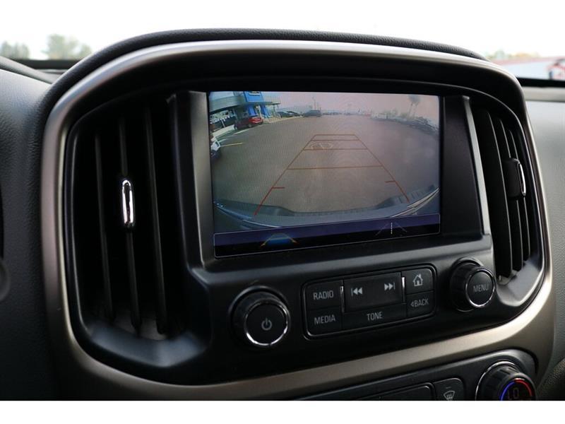 Chevrolet Colorado 16