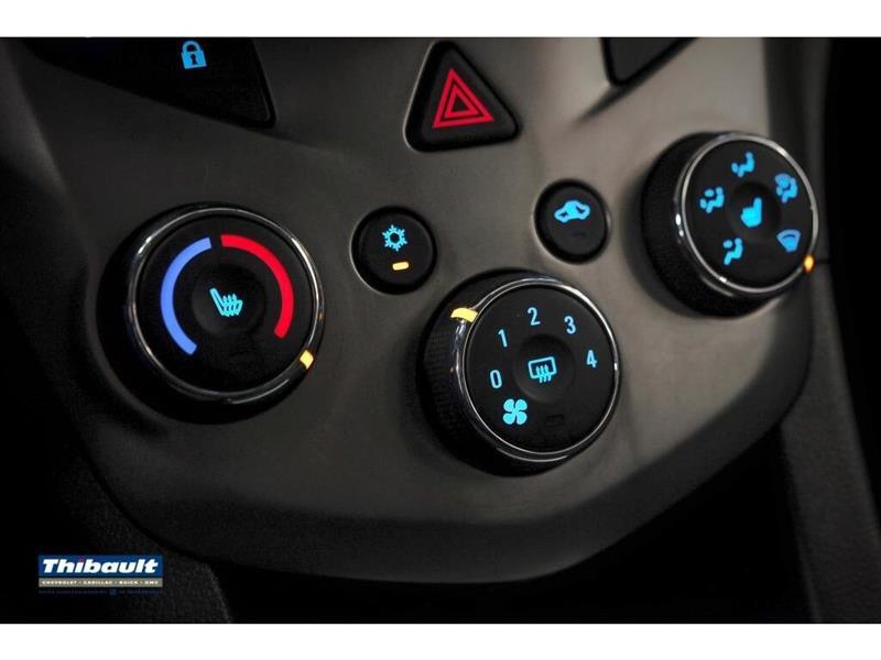 Chevrolet Sonic 24