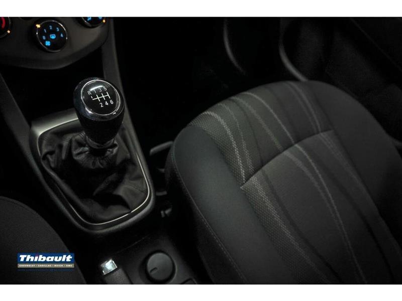 Chevrolet Sonic 25