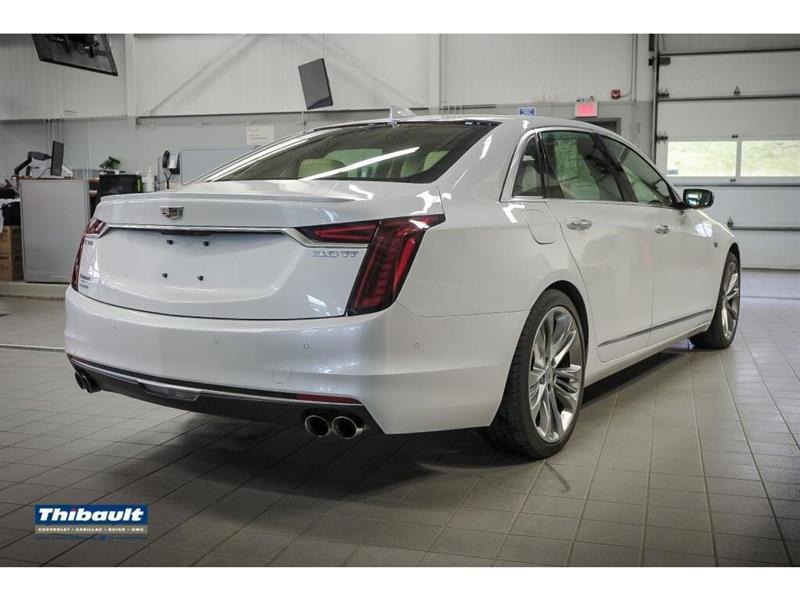Cadillac CT6 5