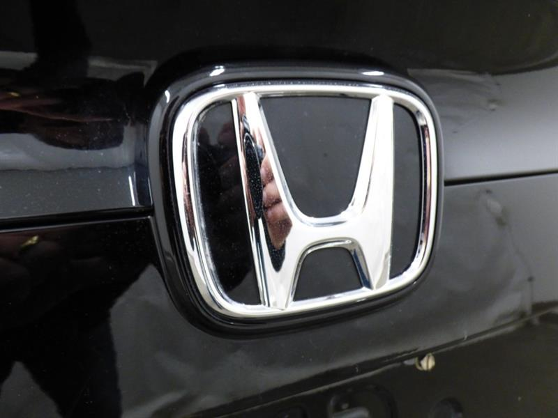 Honda Civic Sedan 34