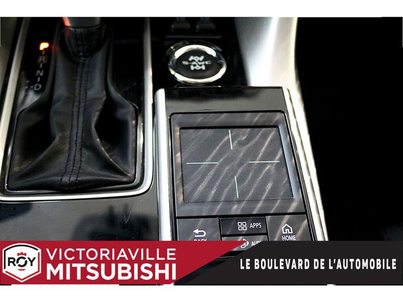 Mitsubishi Eclipse Cross 24