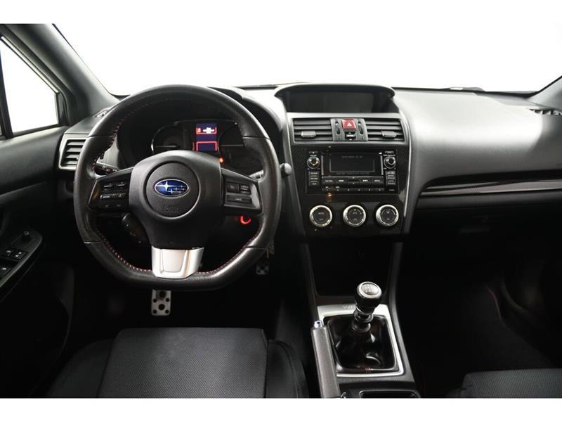 Subaru WRX 2