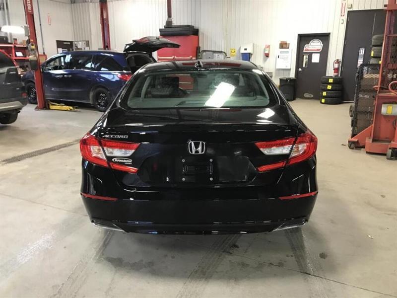 Honda Accord 4