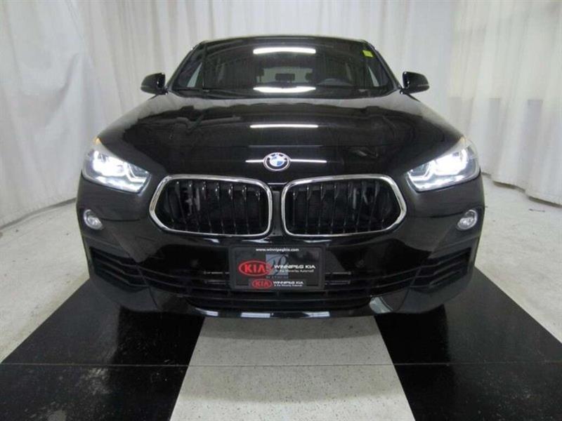 BMW X2 2