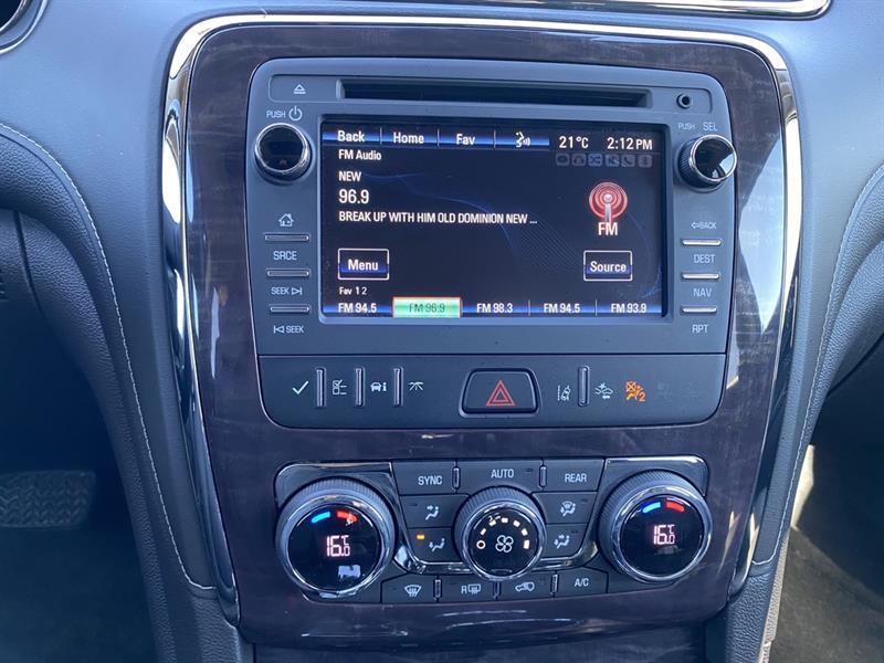Buick Enclave 14