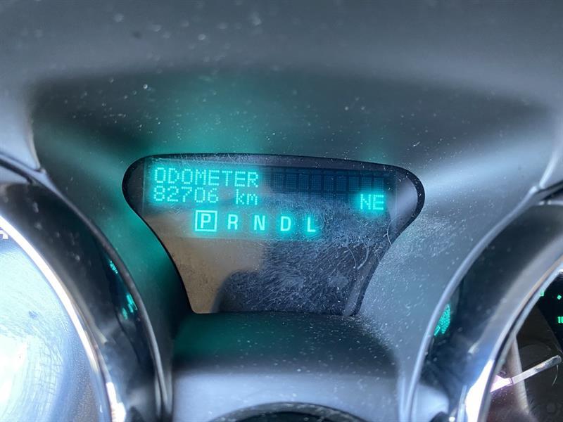Buick Enclave 16